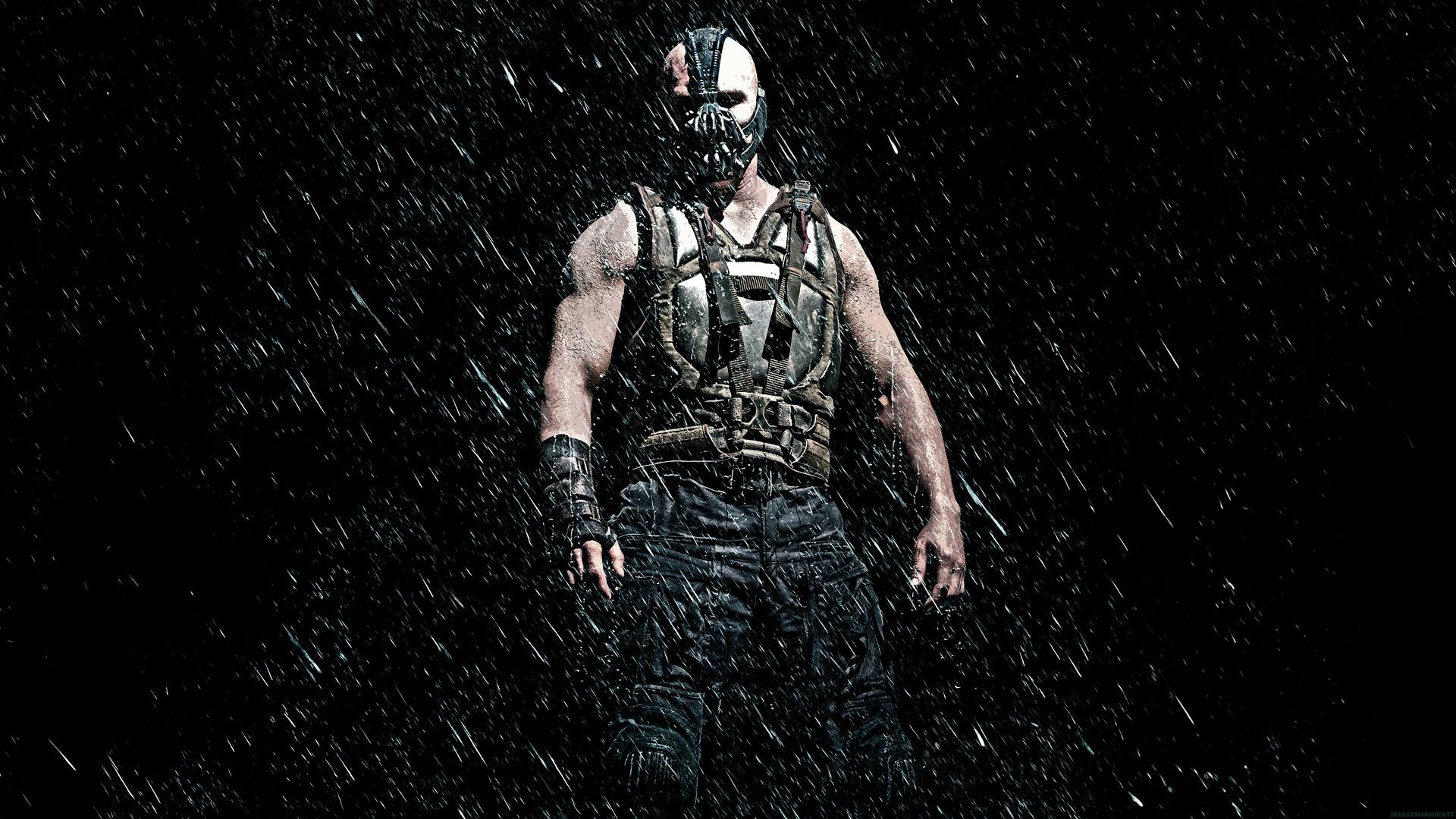 Bane Costume Tom Hardy The Dark Knight Rises Guide