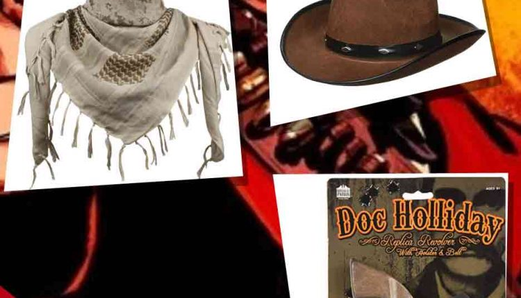 John Marston Red Dead Redemption Costume Guide Ultimate
