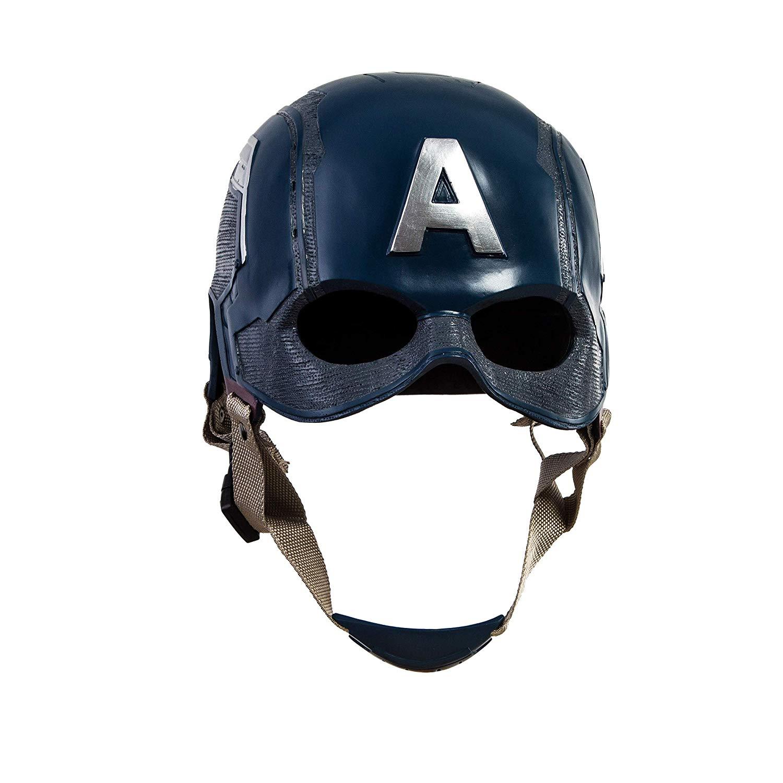 CAPTAIN AMERICA ENDGAMEdiy helmet avenger mask