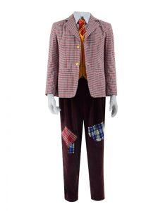 Details about  /DC JOKER Joaquin Phoenix Jack Napier Authur Fleck  Cosplay Costume Men