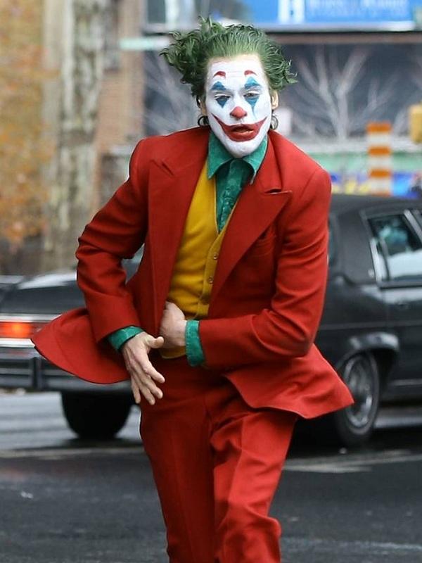 Joker 2019 Joaquin Phoenix Arthur Fleck Coat Ultimate