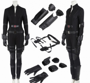 Scarlett Johansson Black Widow White Costume Cosplay Diy Guide Ultimate Jackets Blog