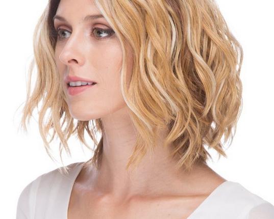 The Rhythm Section Blake Lively Strawberry Blonde Windswept Short Hairstyle Wig Ultimate Jackets Blog