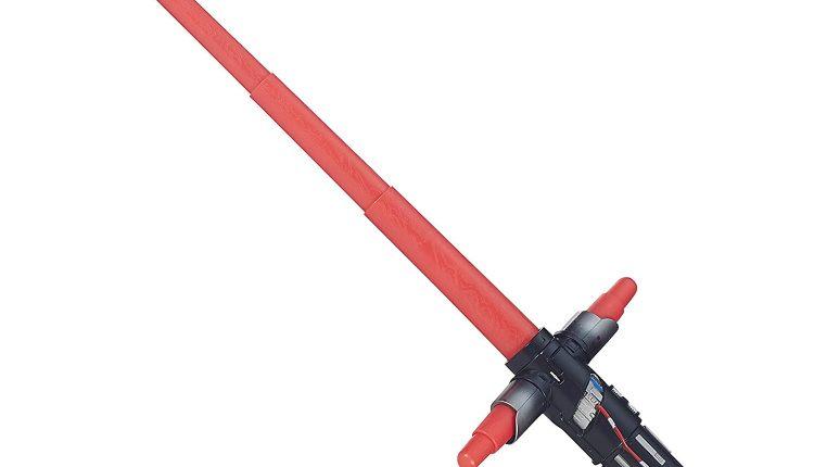 Star Wars The Rise Of Skywalker Kylo Ren Lightsaber Ultimate Jackets Blog