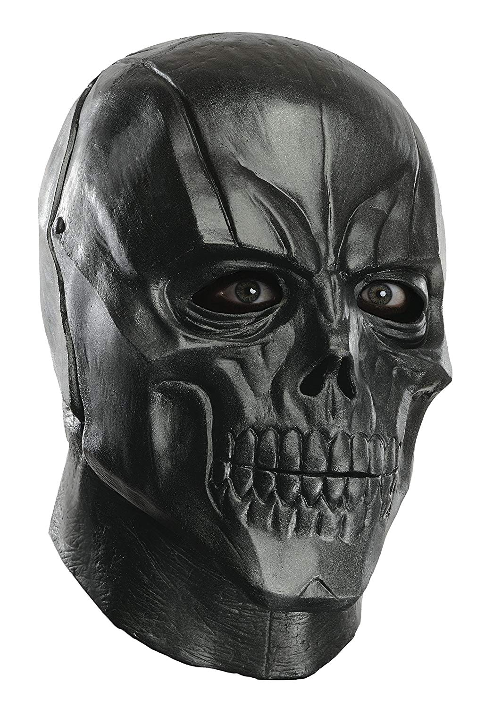 Ewan Mcgregor Black Mask Costume Guide
