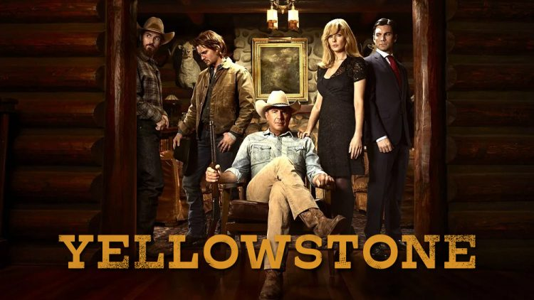Yellowstone TV Series Complete Merchandise Collection