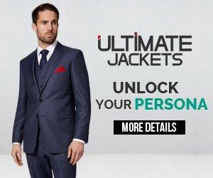Ultimate Jackets - Unlock Your Persona