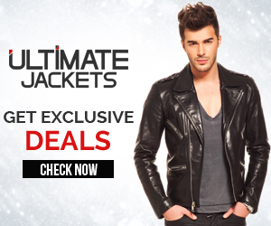 Ultimate Jackets - Get Exclusive Deals
