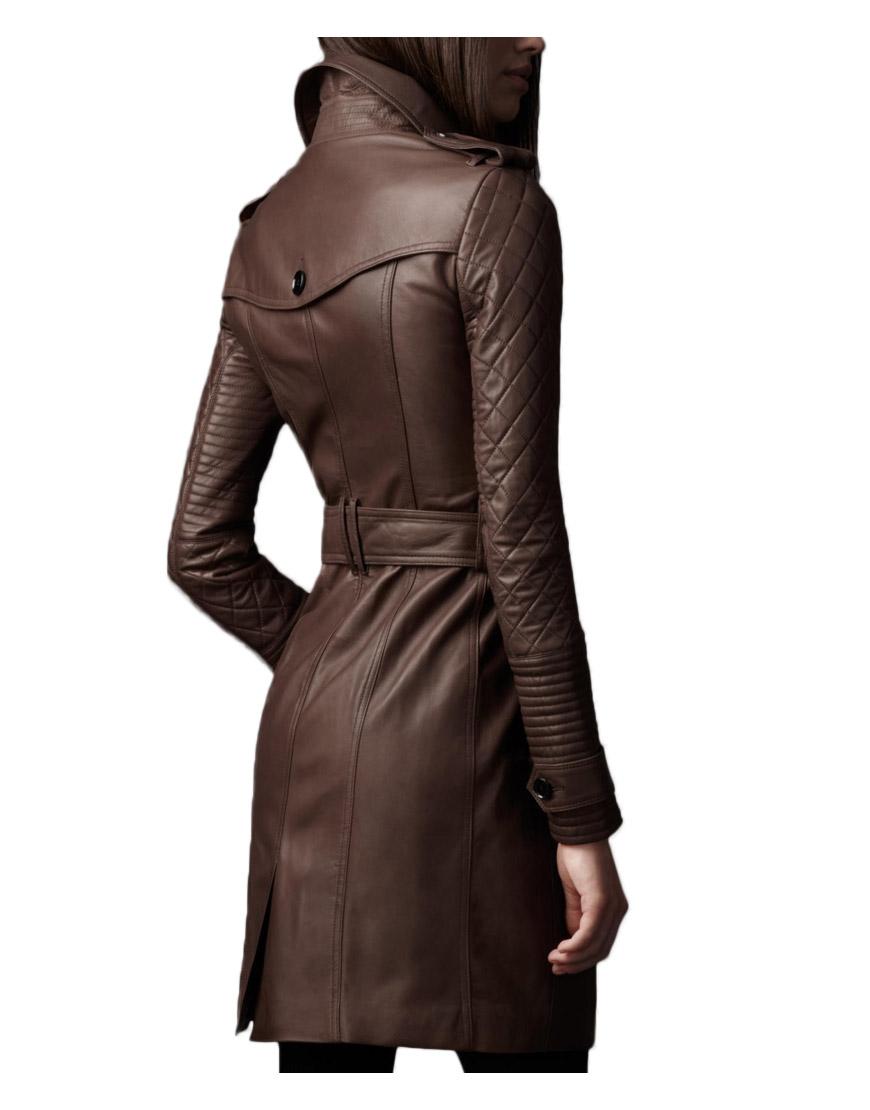 stana-katic-castle-leather-coat