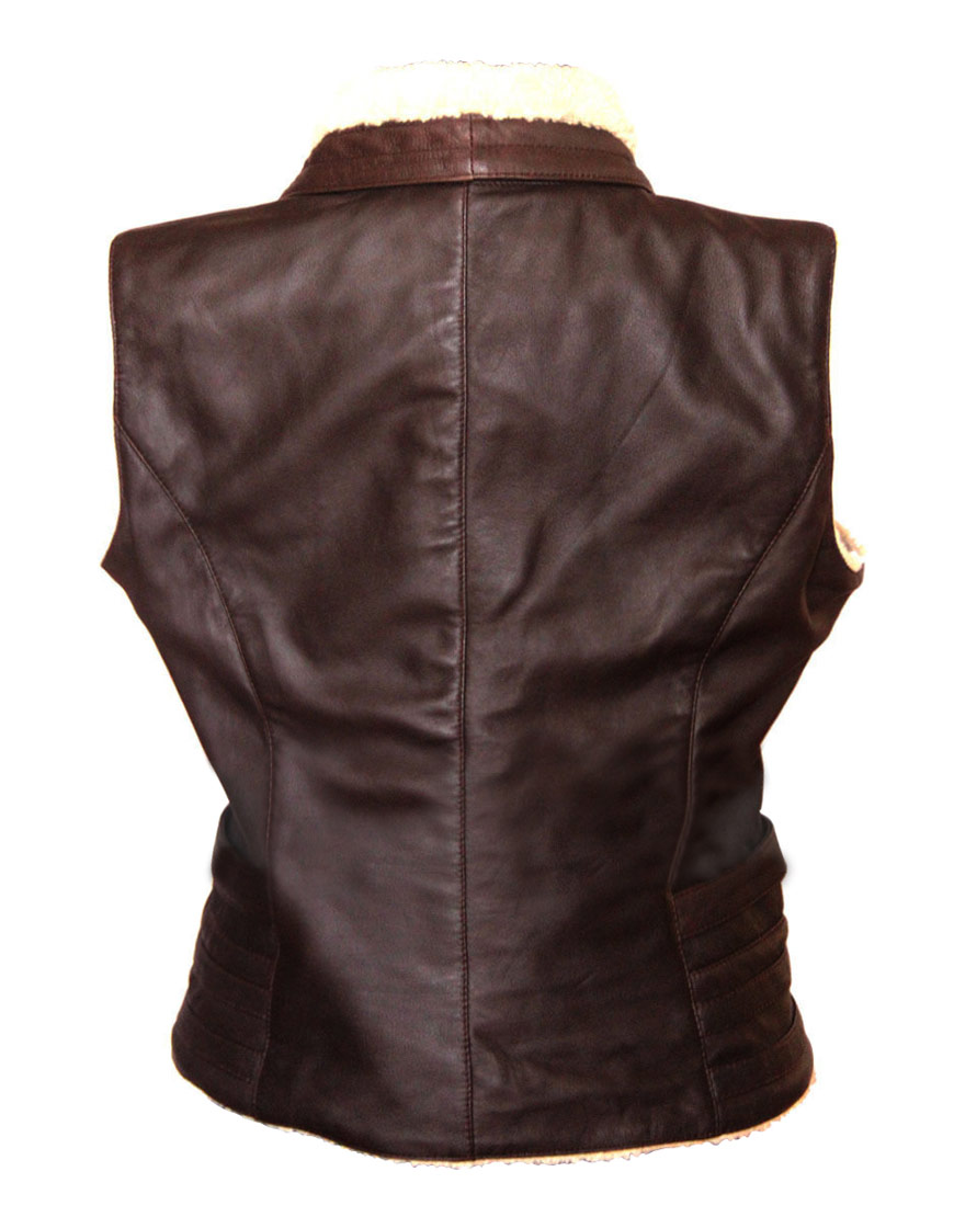 the-walking-dead-laurie-holden-vest