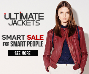 Ultimate Jackets - Smart SAle For Smart People