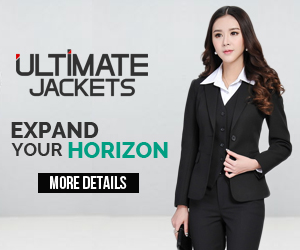 Ultimate Jackets - Expand Your Horizon