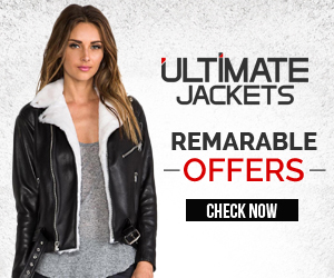 Ultimate Jackets - Remarable Offers