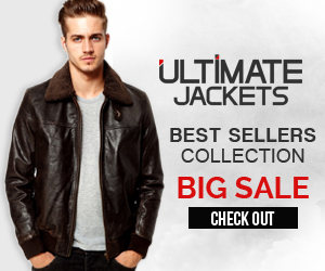 Ultimate Jackets - Best Sellers Collection