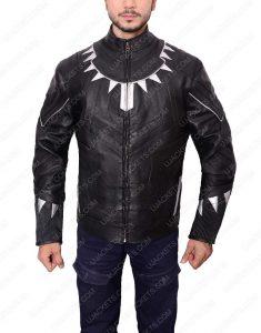black panther jacket