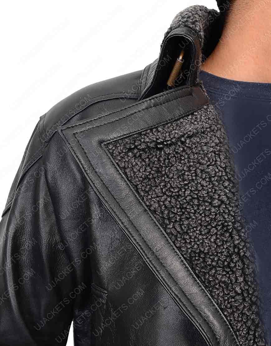 officer k coat