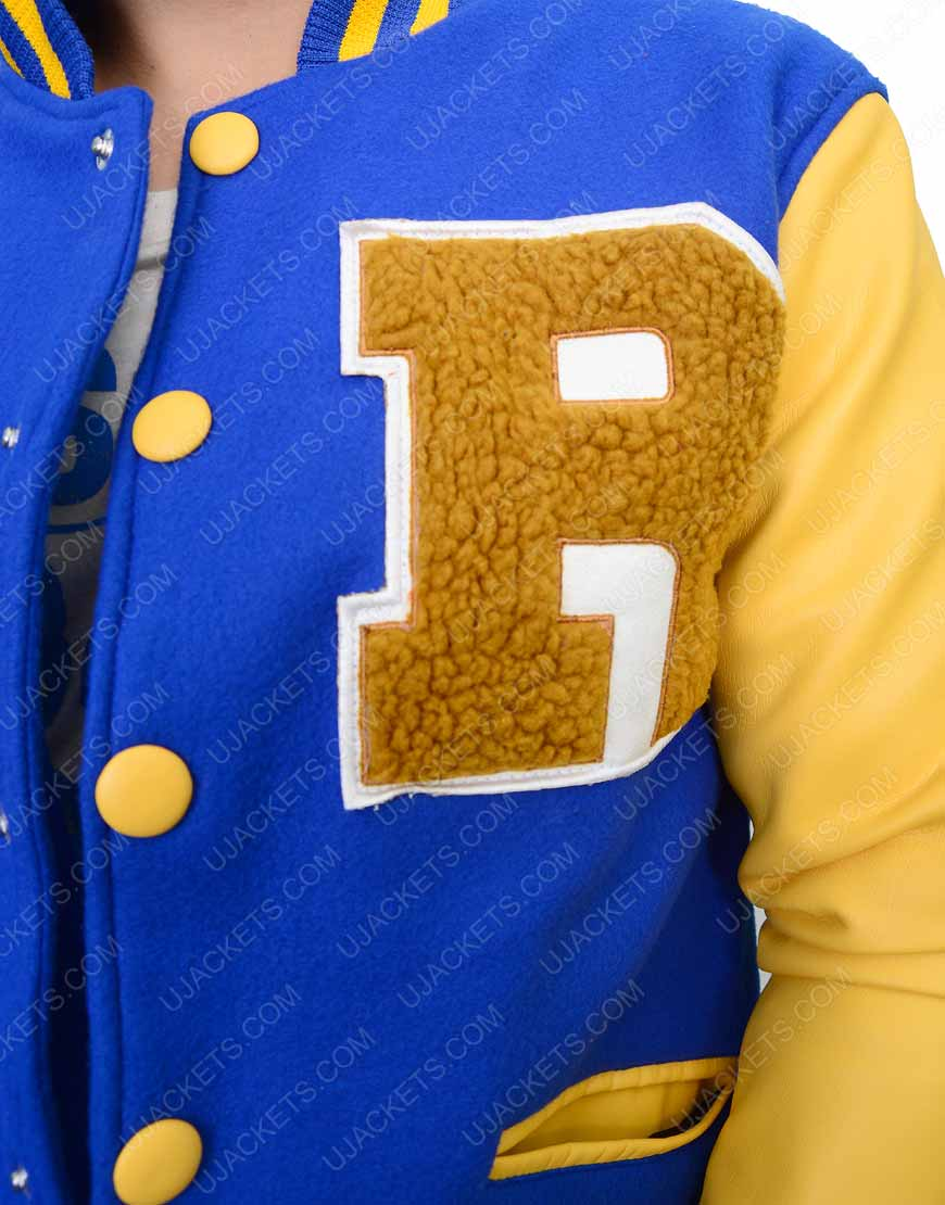 Archie Andrews Riverdale Jacket