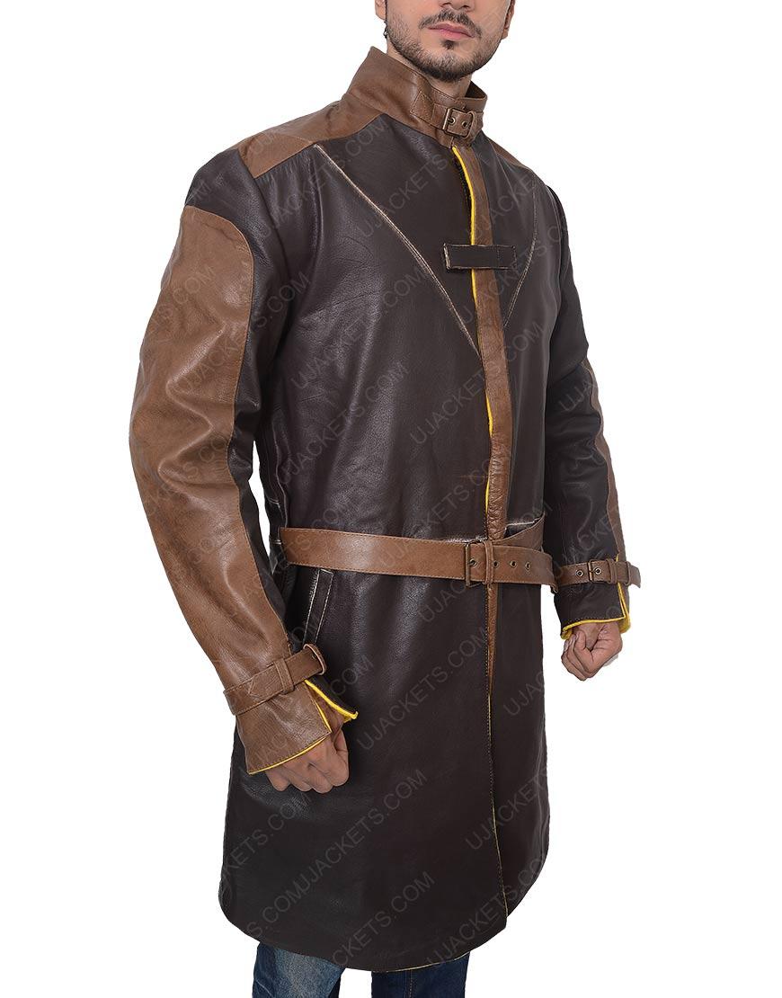 aiden pearce jacket