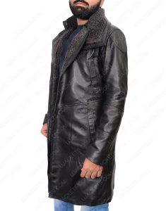 Officer K Blade Runner 2049 Jacket
