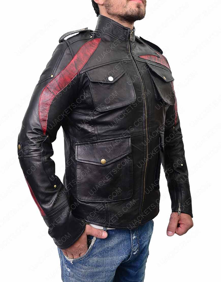 prototype 2 jacket