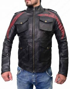 prototype 2 leather jacket