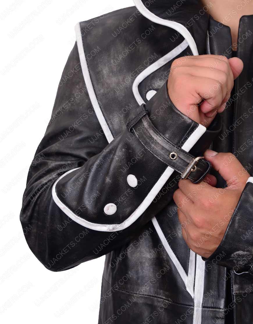 corvo attano trench coat dishonored