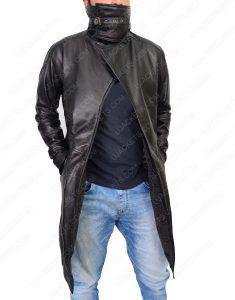 Officer K Trench Coat