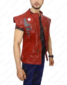 star-lord-leather-vest