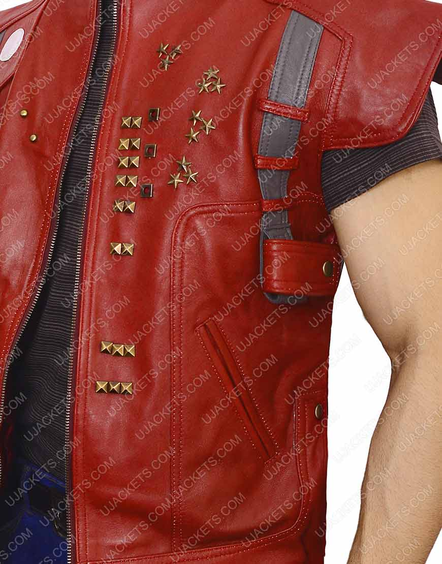 star-lord-leather-red-vest