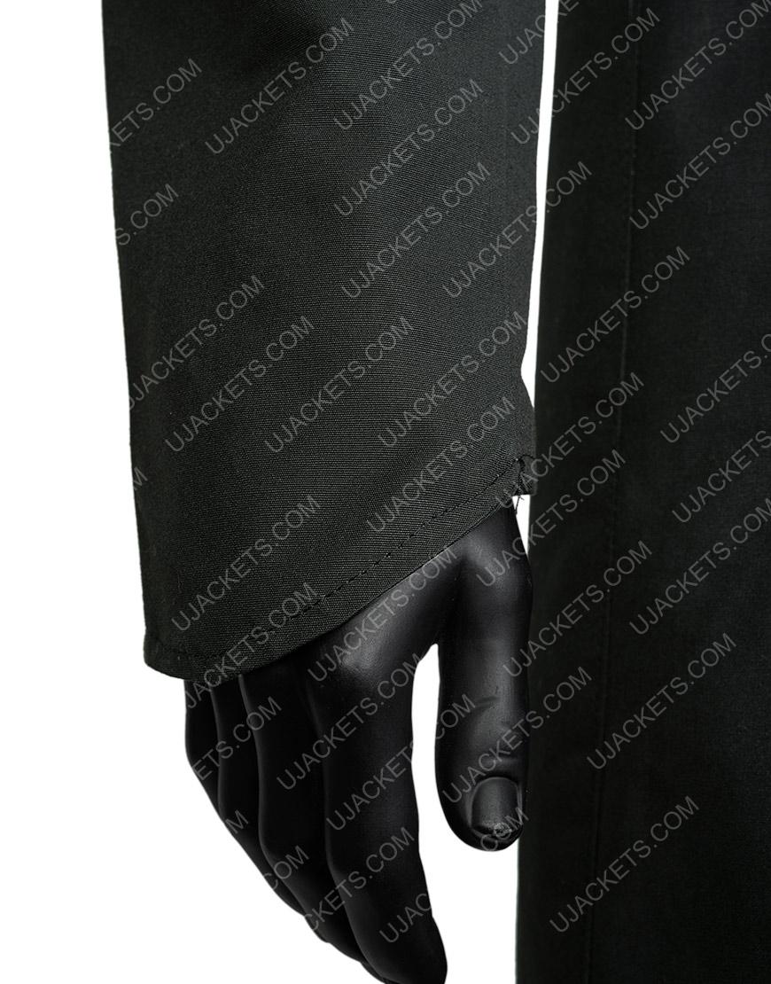 Blade Runner 2049 Ryan Gosling Officer K Coat