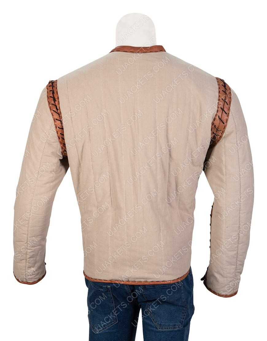 Charlie Hunnam Jacket