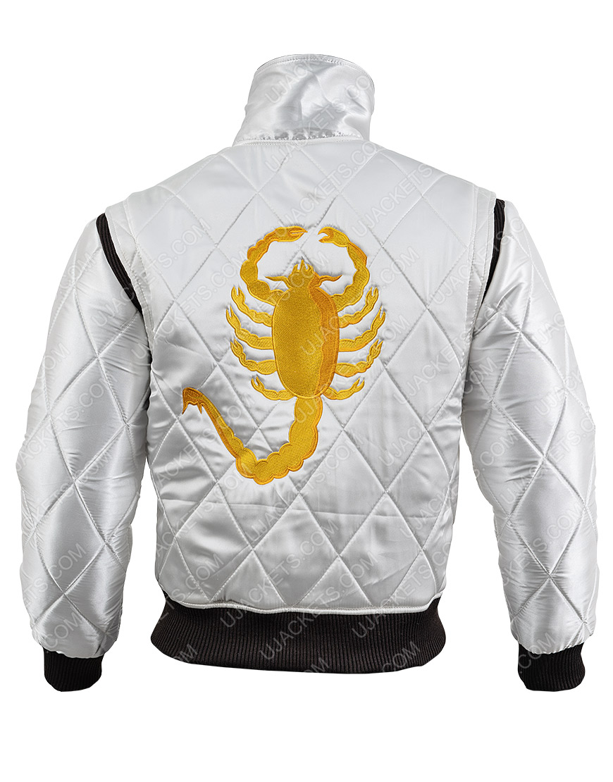 Drive-Movie-White-Drive-Scorpion-Jacket