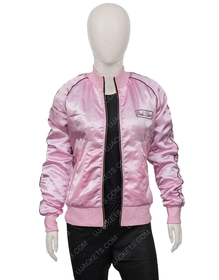 Michelle Pfeiffer Ladies Grease Jacket