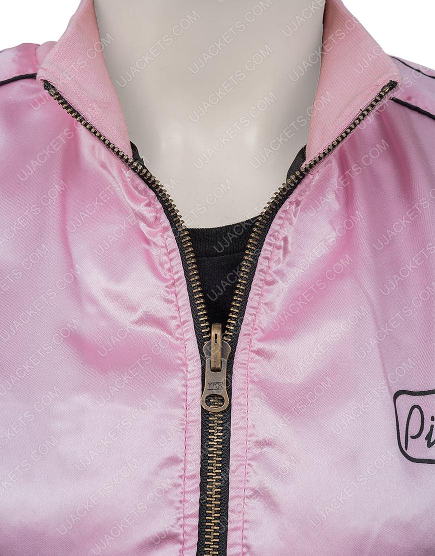 Michelle Pfeiffer Pink Ladies Jacket