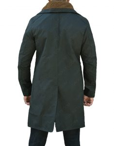 Officer K Trench Coat