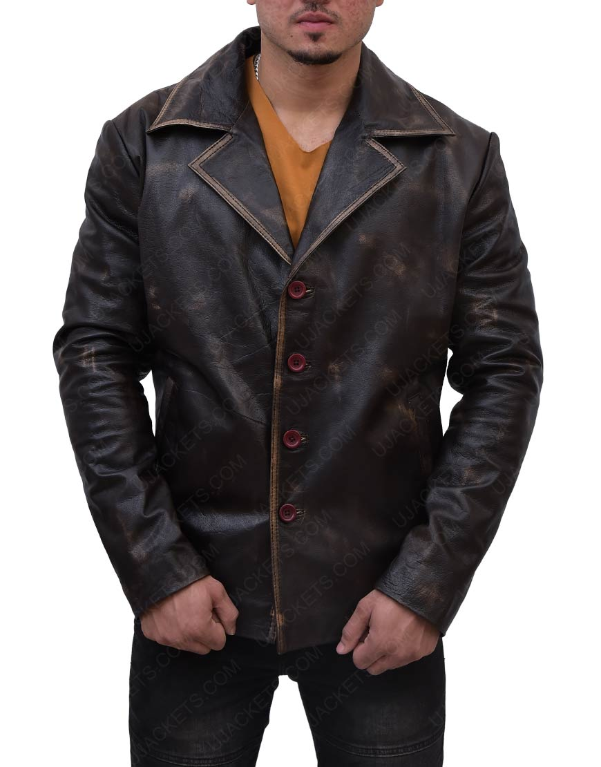 Supernatural Dean Winchester Coat
