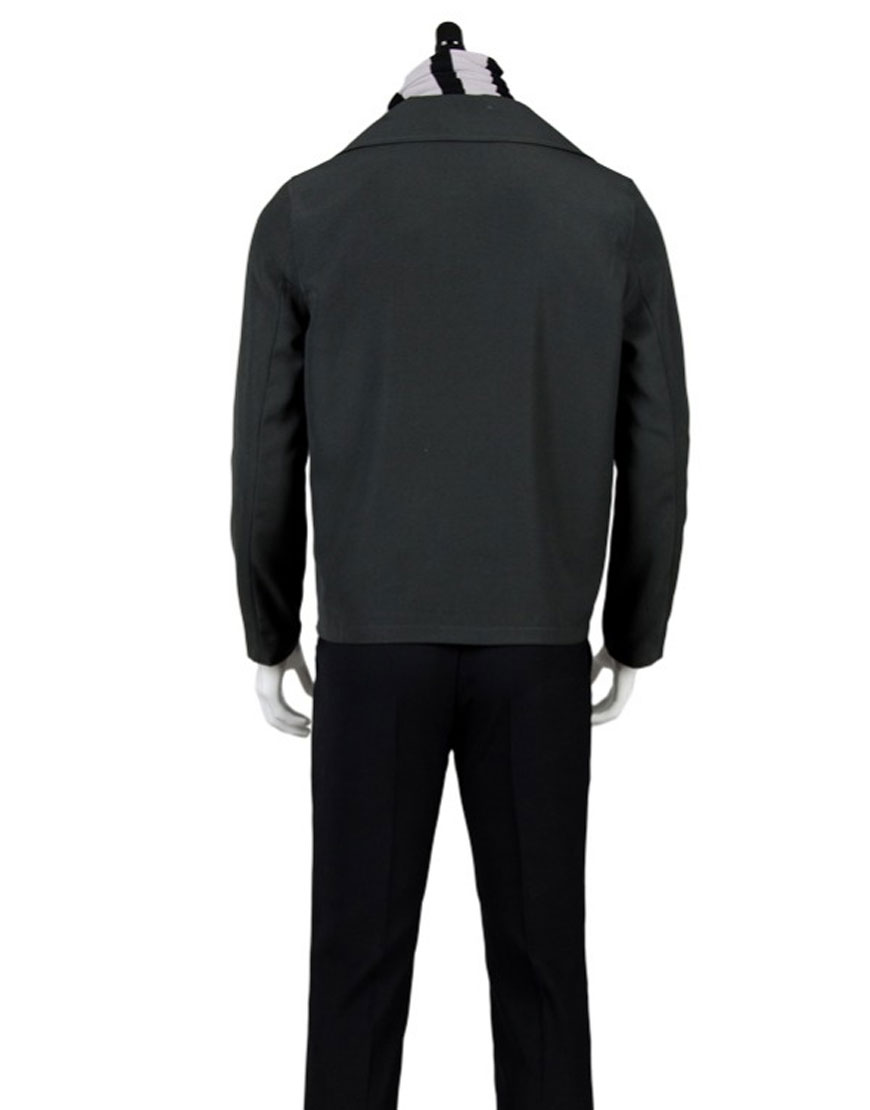 gru jacket