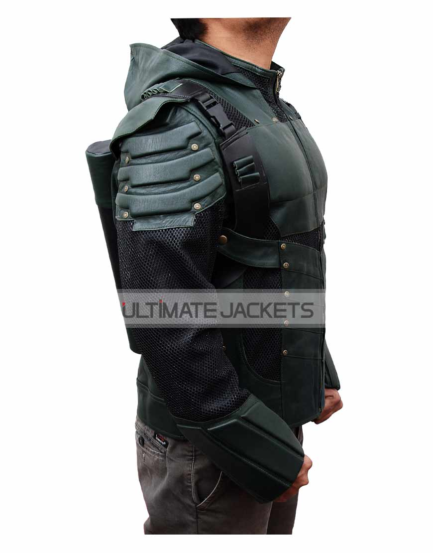 arrow-seasons-6-jacket