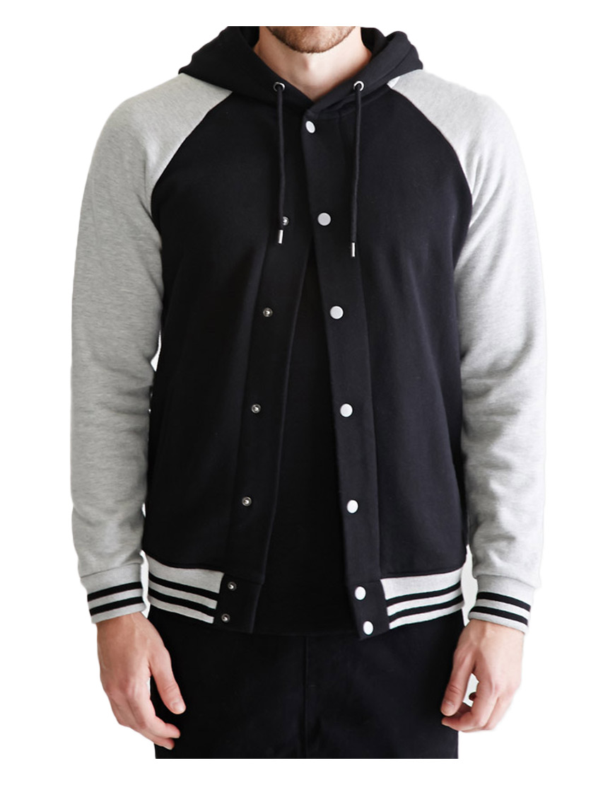 black-and-grey-varsity-jacket
