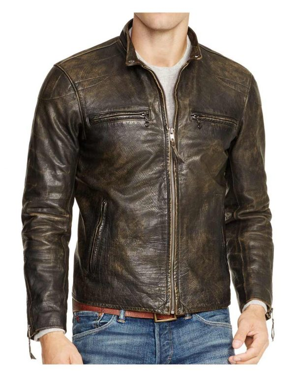 brown-distressed-leather-jacket