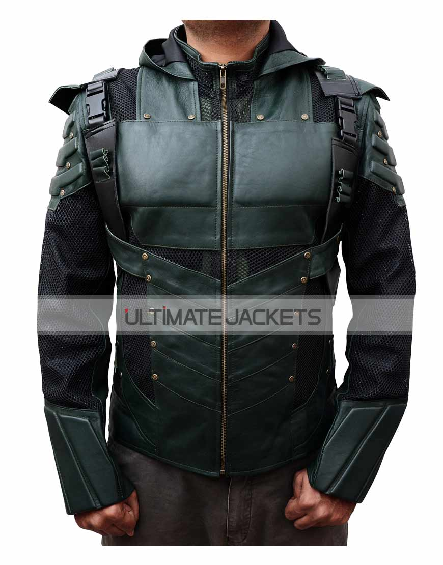 green-arrow-seasons-6-jacket