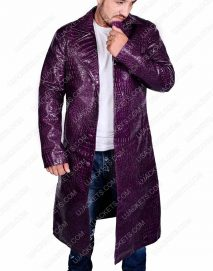 suicide squad joker jacket
