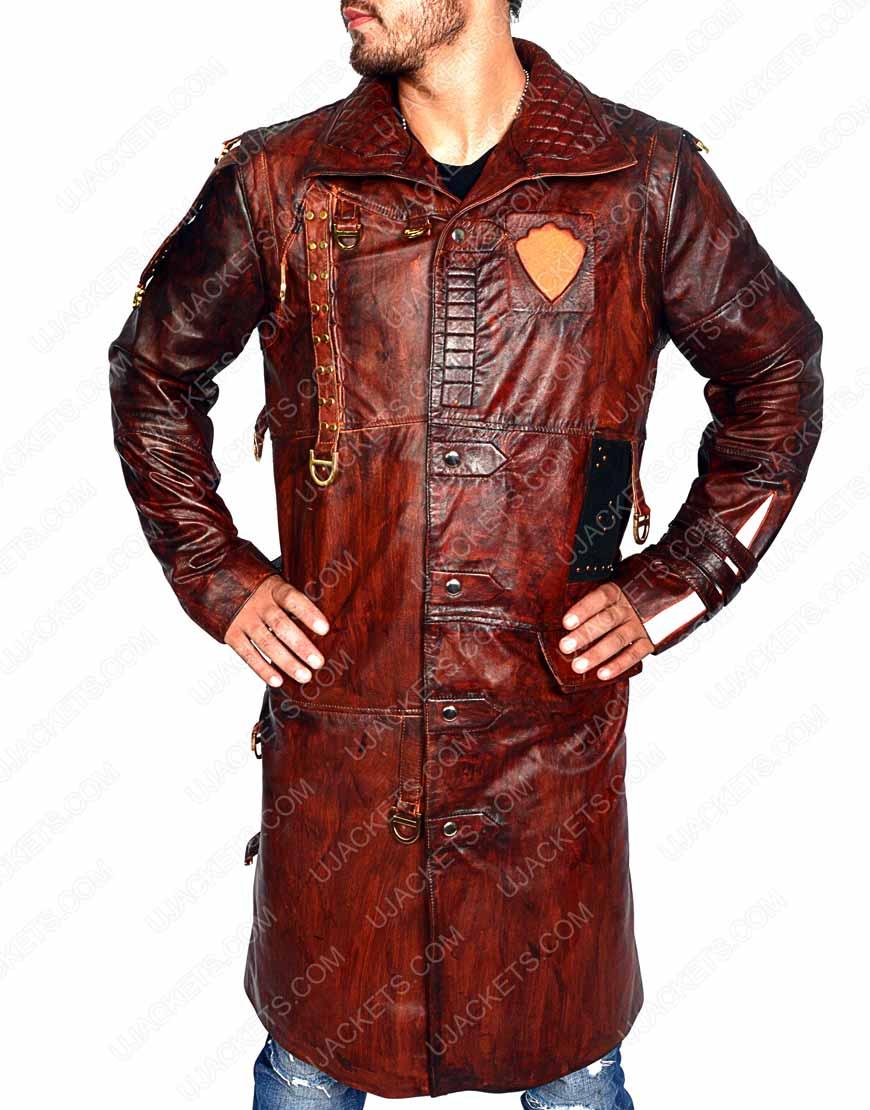 yondu coat