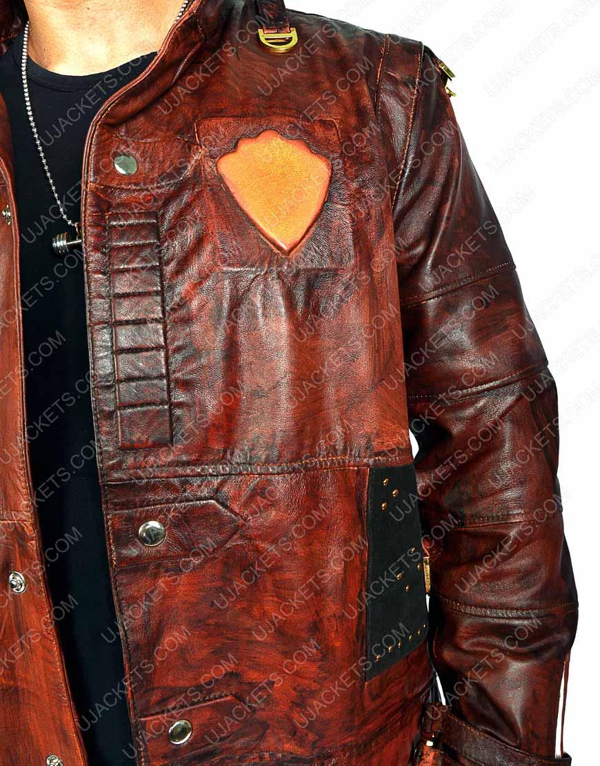 Guardians Of The Galaxy Vol 2 Yondu Coat Ujackets