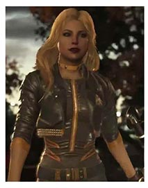 injustice-2-black-canary-jacket