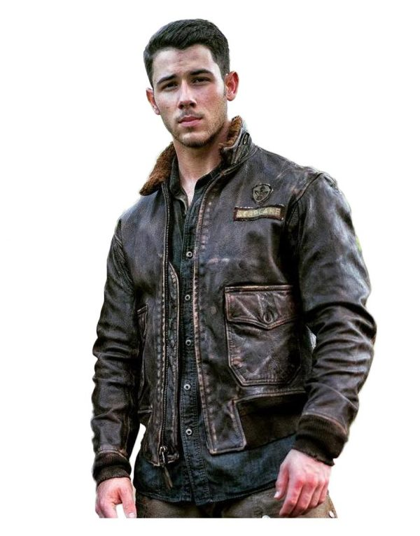 jumanji-2-nick-jonas-jacket