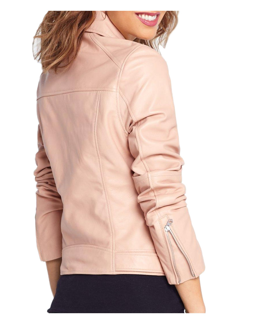 pink-asymmetrical-leather-jacket