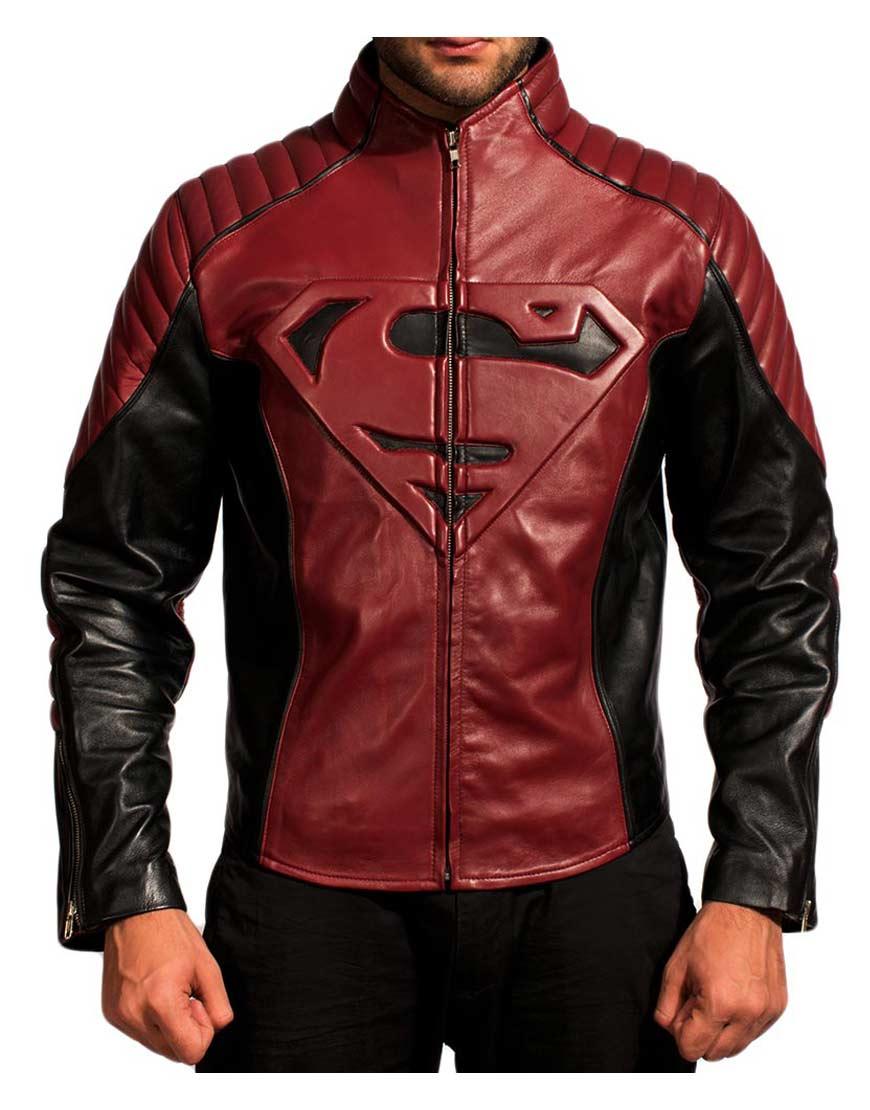 smallville-jacket