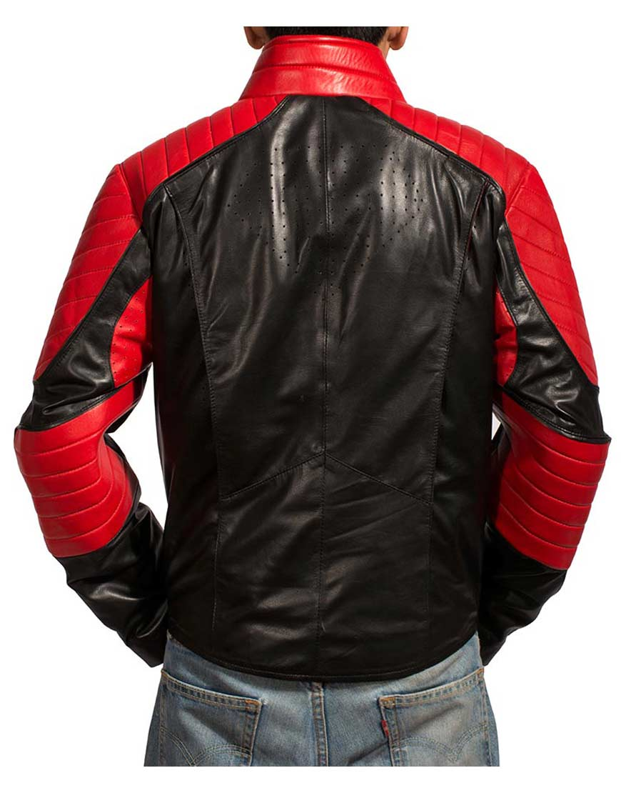 smallville-red-and-black-leather-jacket
