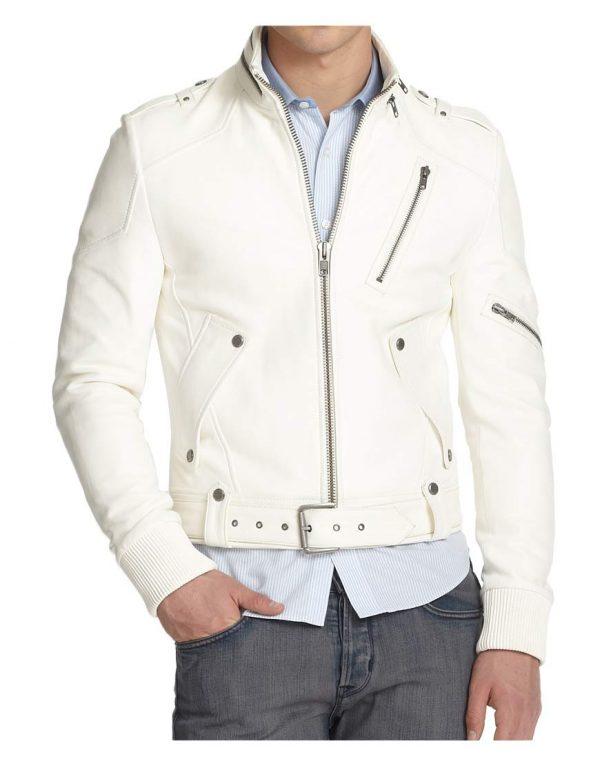 white-biker-jacket